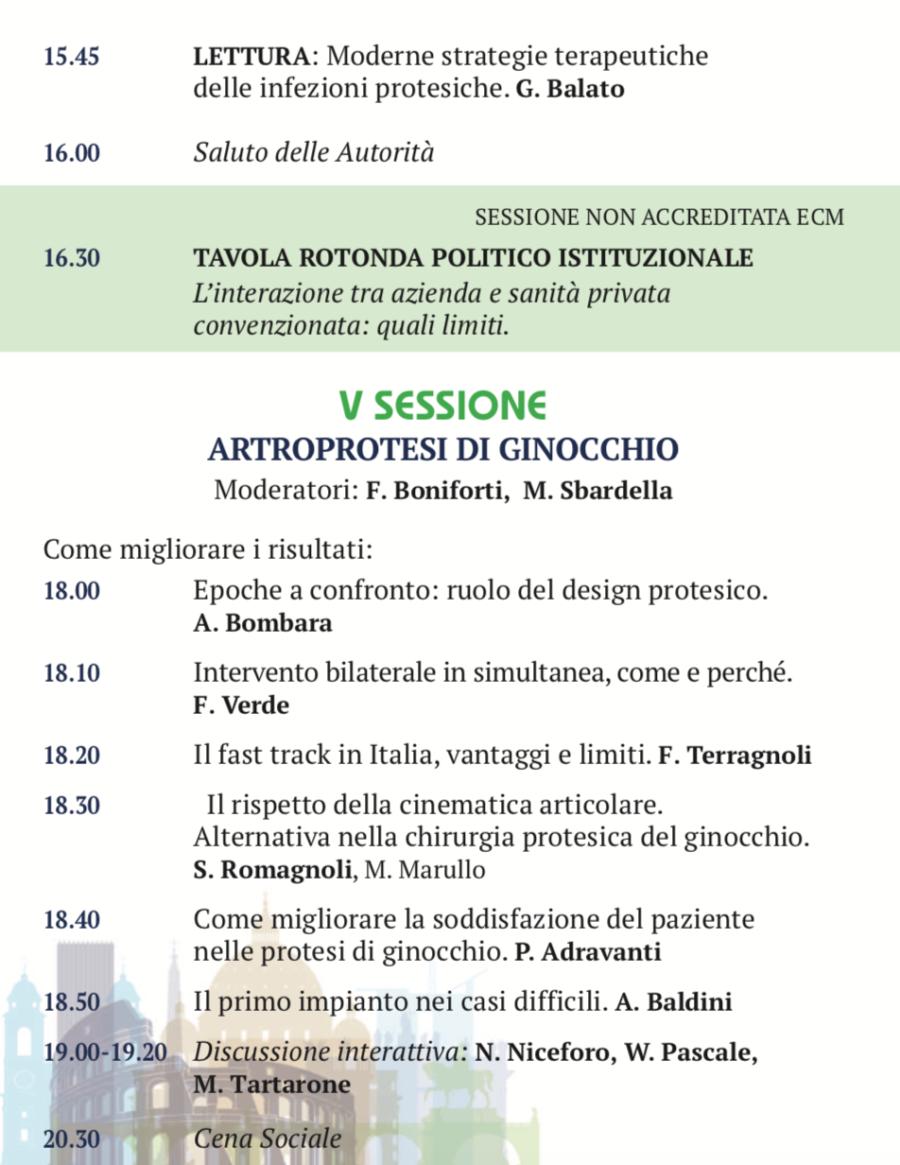 programma congresso SICOOP