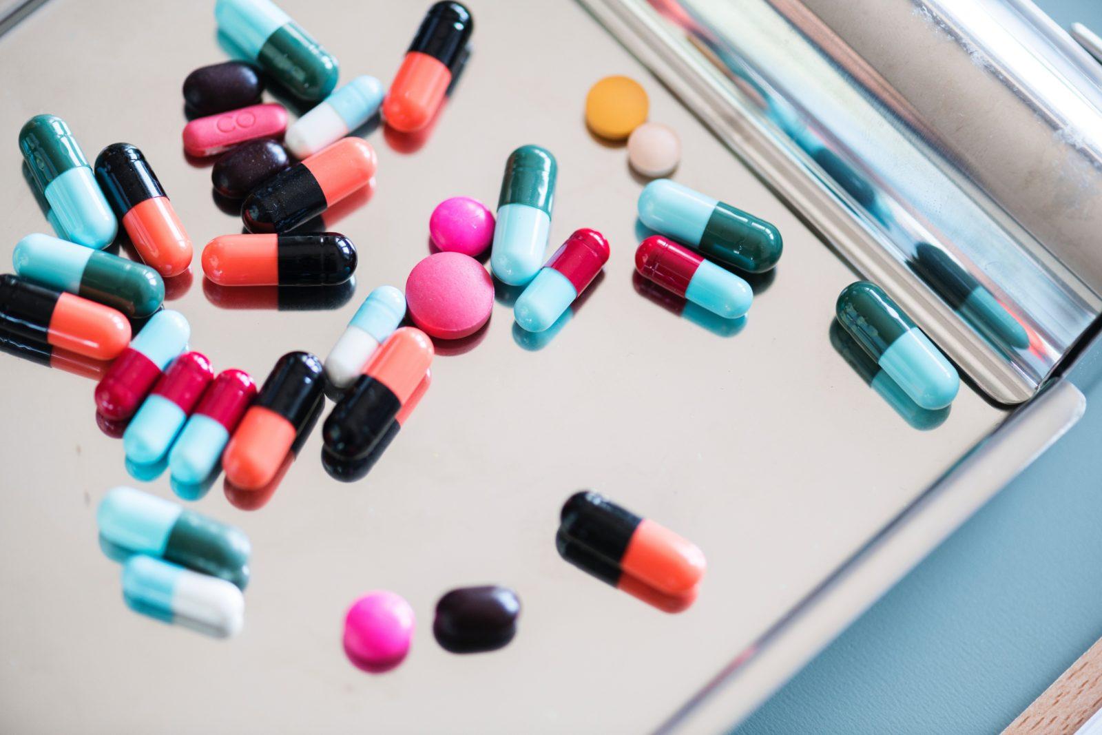terapia farmacologia studiata sul paziente